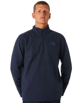 URBAN NAVY MENS CLOTHING THE NORTH FACE JUMPERS - NF00C744H2G