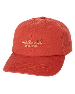 CARNELIAN MENS ACCESSORIES MCTAVISH HEADWEAR - MSP-19HW-05CARN