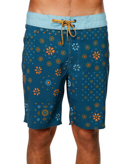 DUSTY BLUE MENS CLOTHING BILLABONG BOARDSHORTS - BB-9592405-BC3
