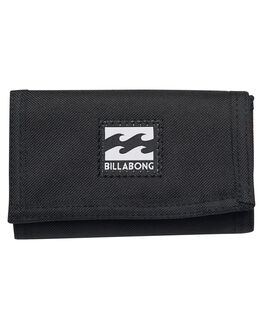 STEALTH MENS ACCESSORIES BILLABONG WALLETS - 9672190ASTE
