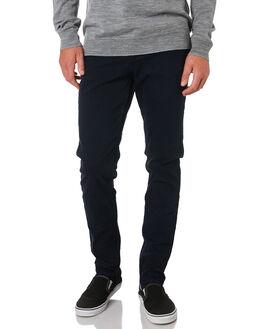 INDIGO MENS CLOTHING ACADEMY BRAND PANTS - 19W101IND