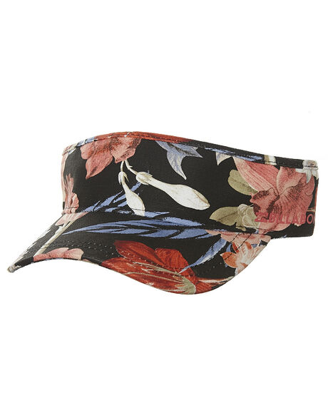 BLACK SANDS WOMENS ACCESSORIES BILLABONG HEADWEAR - 6662318BBKSND