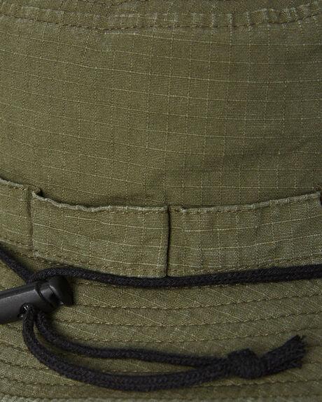 ARMY MENS ACCESSORIES RUSTY HEADWEAR - HHM0454ARM
