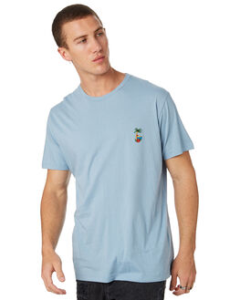 SKY MENS CLOTHING BARNEY COOLS TEES - 101-CR1ISKY