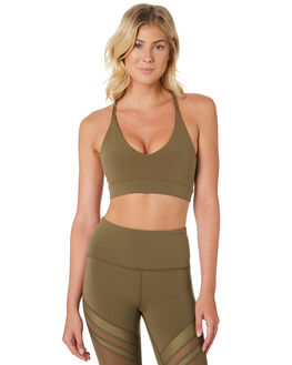 SAFARI WOMENS CLOTHING LORNA JANE ACTIVEWEAR - 021964SAF