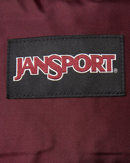 DRIED FIG WOMENS ACCESSORIES JANSPORT BAGS + BACKPACKS - JST60G-JS47RFIG