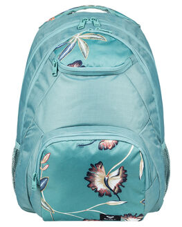 TRELLIS BIRD FLOWER WOMENS ACCESSORIES ROXY BAGS + BACKPACKS - ERJBP03737BKW6