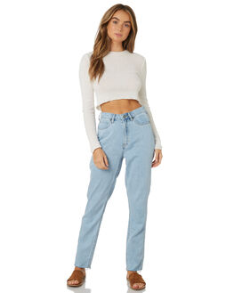 UNION CITY WOMENS CLOTHING LEE JEANS - L-656475-KE7