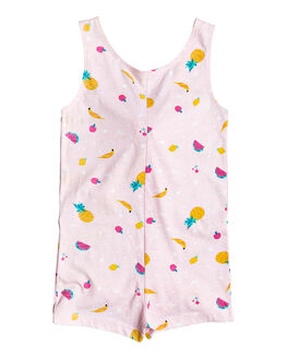 ROSE SHADOW KIDS GIRLS ROXY DRESSES + PLAYSUITS - ERLX603009-MDA6