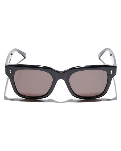 BLACK MENS ACCESSORIES RAEN SUNGLASSES - GIL-001SMK