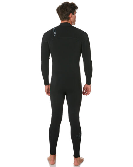 BLACK BOARDSPORTS SURF XCEL MENS - MN32C2C8BLK