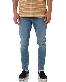 NIGHT BURNER MENS CLOTHING WRANGLER JEANS - W-901711-NB2