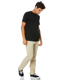 FADED KHAKI MENS CLOTHING OUTERKNOWN PANTS - 1610037FDK