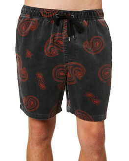 MUSHROOM OUTLET MENS RIP CURL SHORTS - CWALG18543