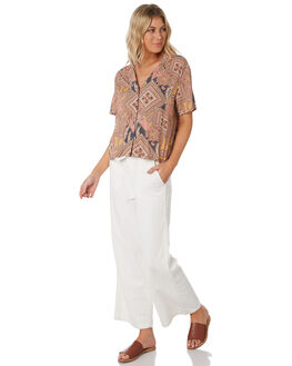 SHELL WOMENS CLOTHING WRANGLER PANTS - W-951554-D80