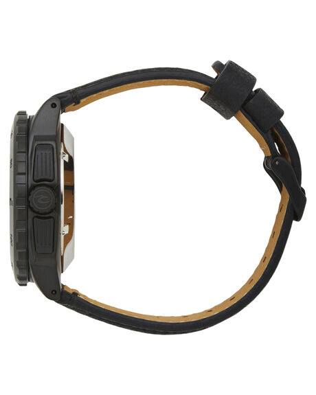 BLACKOUT MENS ACCESSORIES RIP CURL WATCHES - A32569775