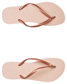 BALLET ROSE WOMENS FOOTWEAR HAVAIANAS THONGS - 40000300076