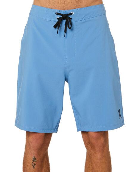 BLUE BEYOND MENS CLOTHING HURLEY BOARDSHORTS - CJ5105439
