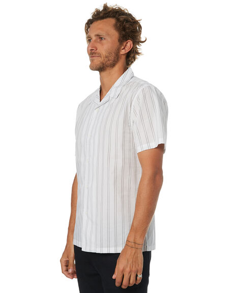 OFF WHITE OUTLET MENS SWELL SHIRTS - S5184189OFFWH