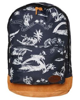 NAVY MENS ACCESSORIES RIP CURL BAGS + BACKPACKS - BBPXX10049