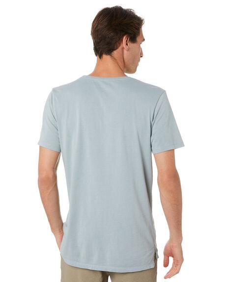 HERON MENS CLOTHING ACADEMY BRAND TEES - BA400HRN