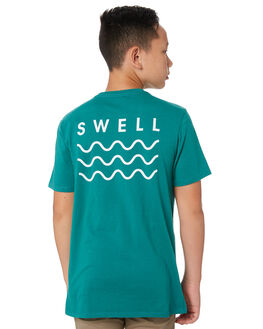 JADE KIDS BOYS SWELL TOPS - S32011003JADE