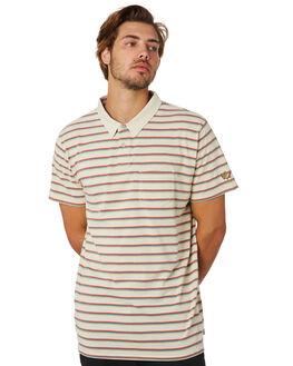 BONE MENS CLOTHING BANKS SHIRTS - WPL0025BNE