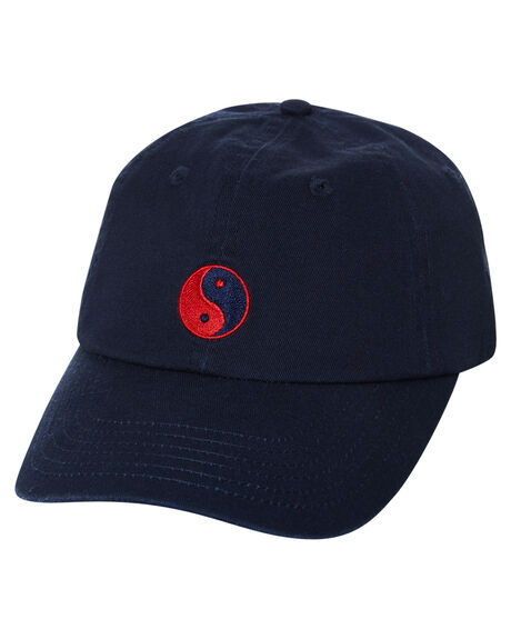 NAVY MENS ACCESSORIES TOWN AND COUNTRY HEADWEAR - TC212HWM02NVY