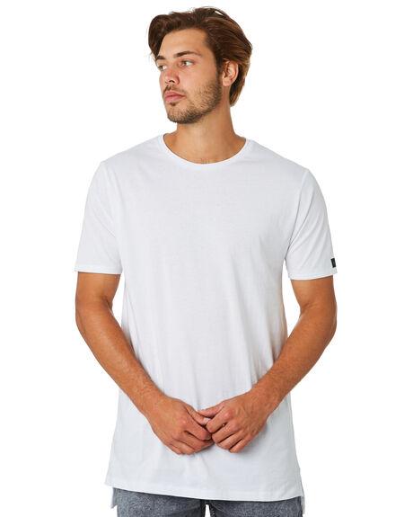 WHITE MENS CLOTHING ZANEROBE TEES - 150-MTGWHI