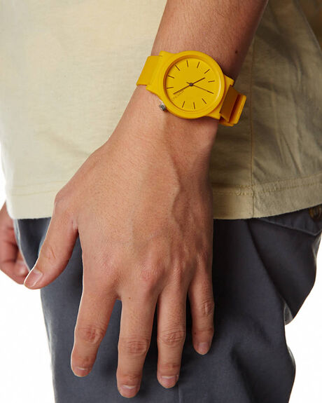 MUSTARD MENS ACCESSORIES KOMONO WATCHES - KOM-W1251MUS