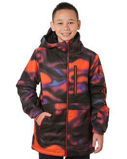 MULTI BOARDSPORTS SNOW VOLCOM KIDS - I0452001MLT
