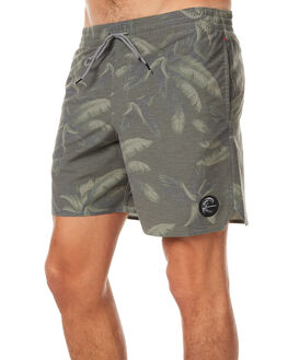 GREY AOP MENS CLOTHING O'NEILL BOARDSHORTS - 4011822GRY