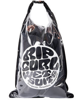 BLACK MENS ACCESSORIES RIP CURL BAGS + BACKPACKS - BUTCA40090
