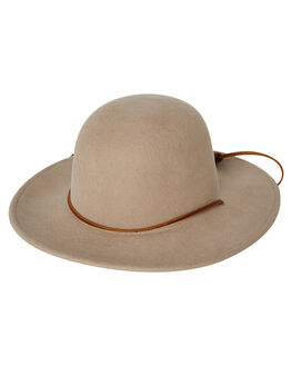 d135c56005a LIGHT TAN MENS ACCESSORIES BRIXTON HEADWEAR - 00104LTTAN