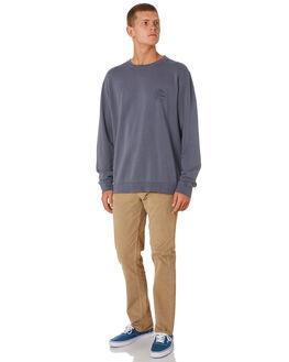 KHAKI MENS CLOTHING O'NEILL PANTS - HO8109100KHA