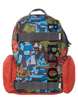 NEVER ENDING STORY KIDS BOYS BURTON BAGS + BACKPACKS - 136601970