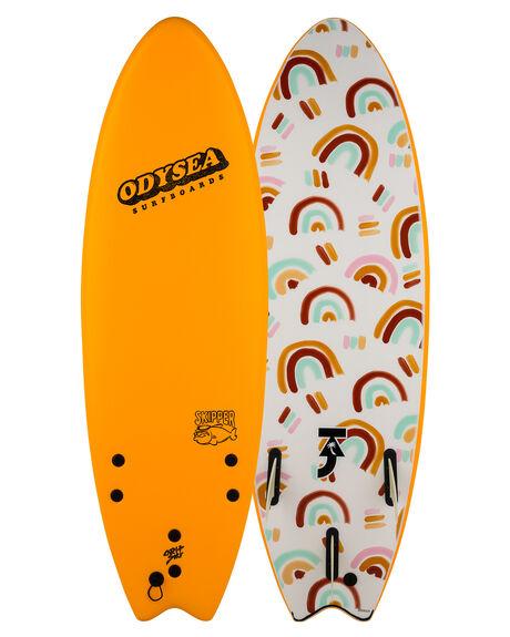 PILSNER BOARDSPORTS SURF CATCH SURF SOFTBOARDS - ODY56T-TBPN20