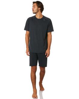 BLACK HEATHER BOARDSPORTS SURF HURLEY MENS - AR0165063