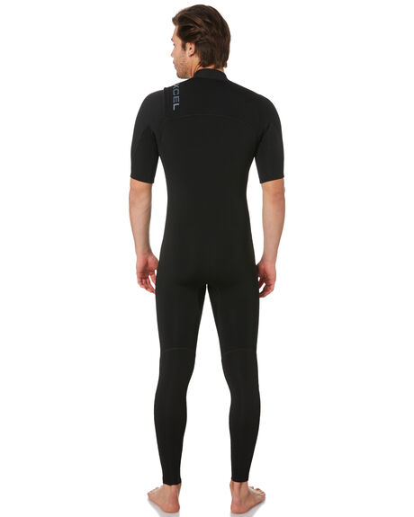 BLACK BOARDSPORTS SURF XCEL MENS - XL-MN22Z2C9-BLK