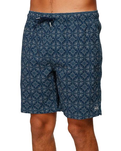 INDIGO MENS CLOTHING BILLABONG BOARDSHORTS - BB-9592419-IND