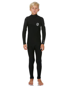 BLACK BOARDSPORTS SURF RIP CURL BOYS - WSM9VB0090