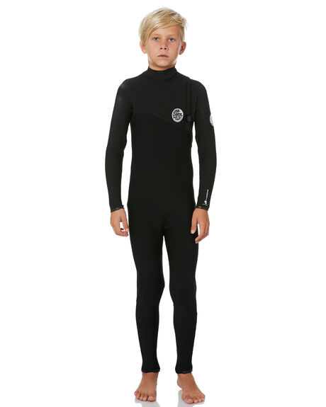 BLACK BOARDSPORTS SURF RIP CURL BOYS - WSM9VB0090