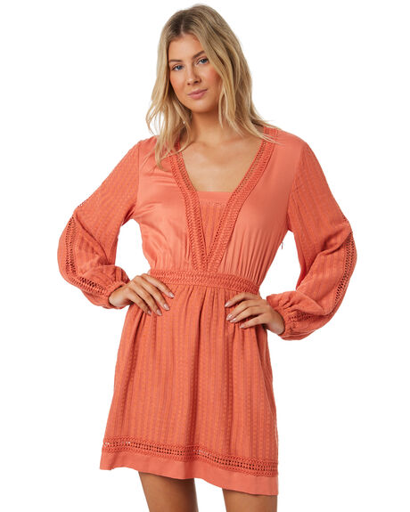 GUAVA OUTLET WOMENS TIGERLILY DRESSES - T391430GUA