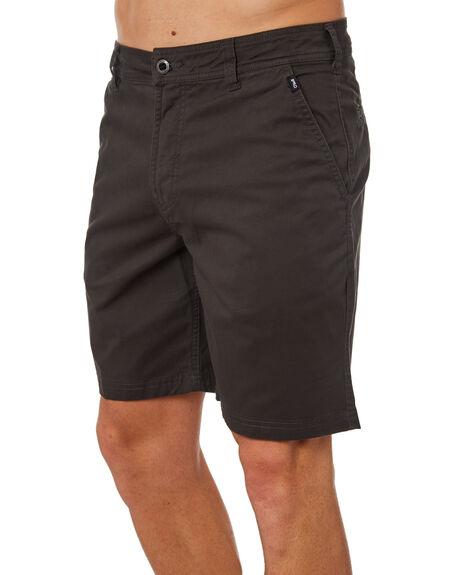 PIRATE BLACK MENS CLOTHING O'NEILL SHORTS - 7A2515PBLK