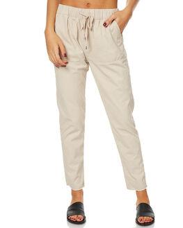 SHELL WOMENS CLOTHING RUSTY PANTS - PAL0981SHE
