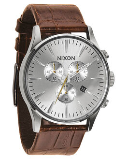 SADDLE GATOR MENS ACCESSORIES NIXON WATCHES - A4051888