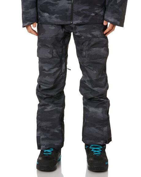 JET BLACK BOARDSPORTS SNOW RIP CURL MENS - SCPCH44284