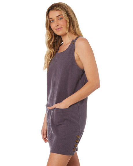 NINE IRON WOMENS CLOTHING RIP CURL DRESSES - GDRHA14285