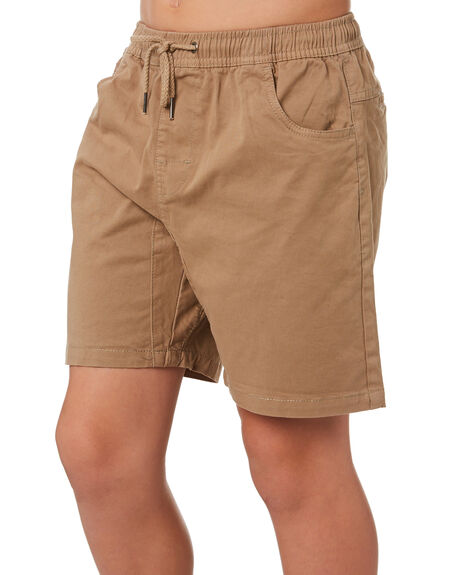 TAN OUTLET KIDS SWELL CLOTHING - S3161237TAN