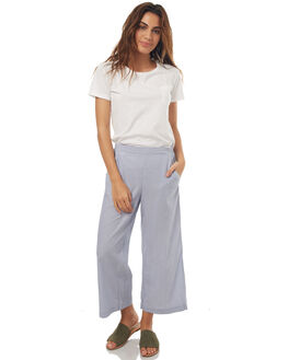 STRIPE WOMENS CLOTHING SWELL PANTS - S8171192STRIP